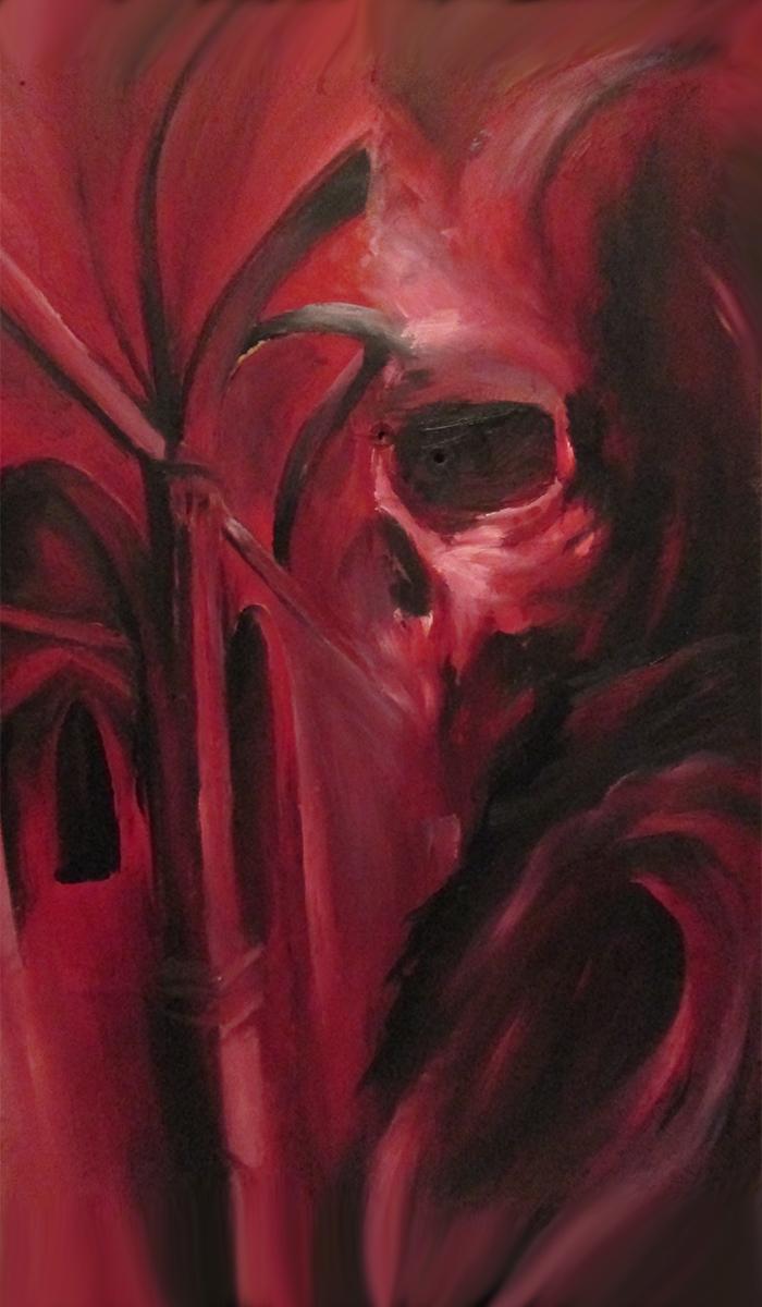 Oil Painting | Nuke