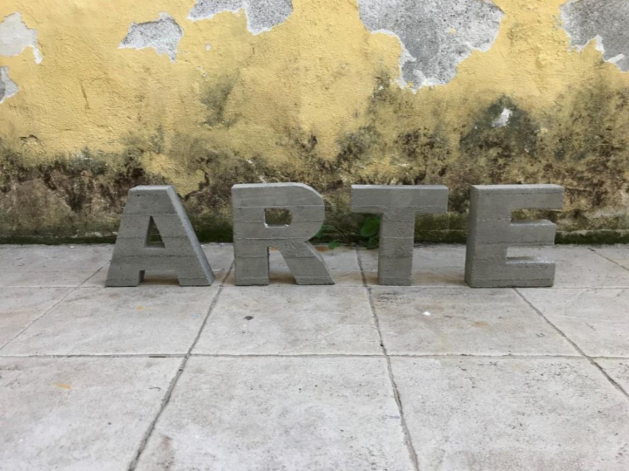 Arte by Mario Loprete