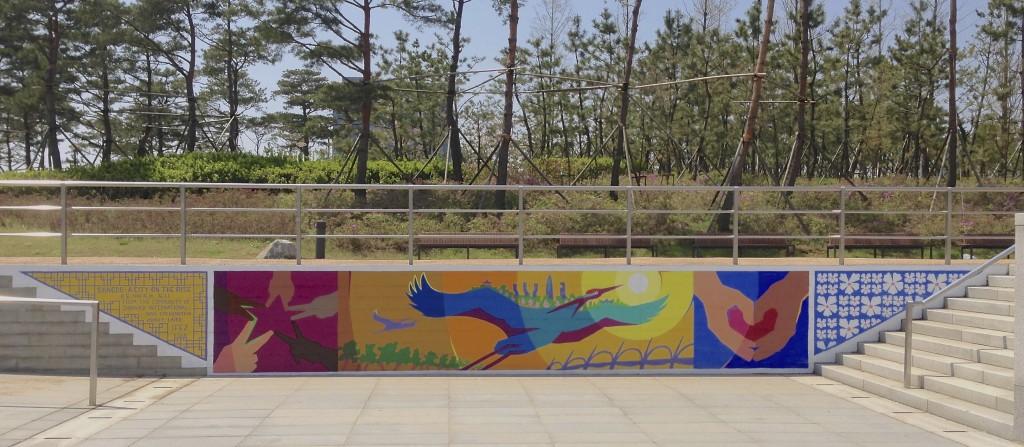 City on the Rise — Songdo, South Korea (2013)