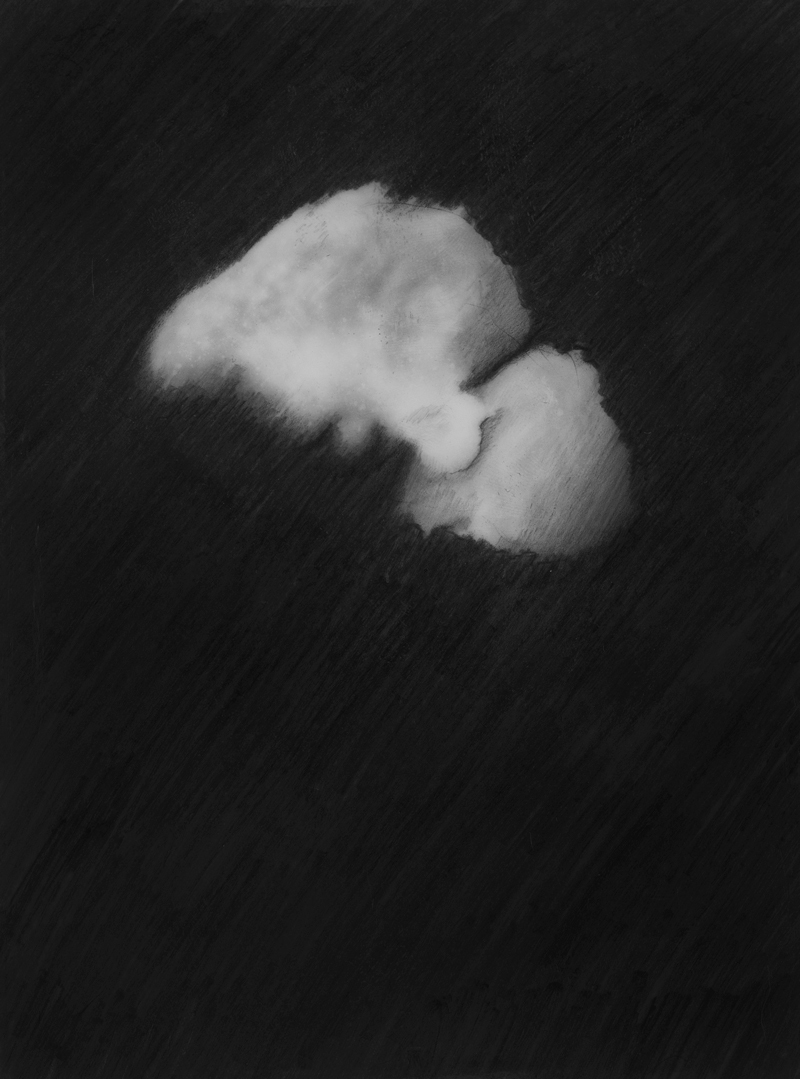 cloud-1-from-cloud-drawing-series-2011