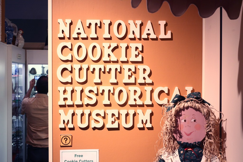 history museums