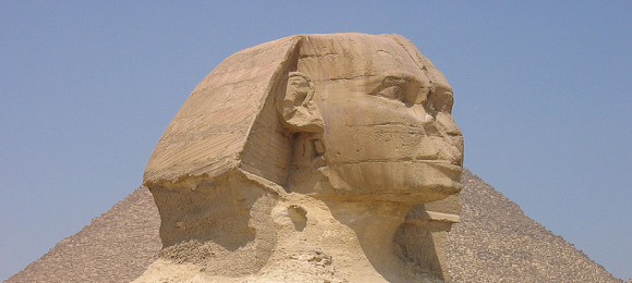 The Sphinx's Lament