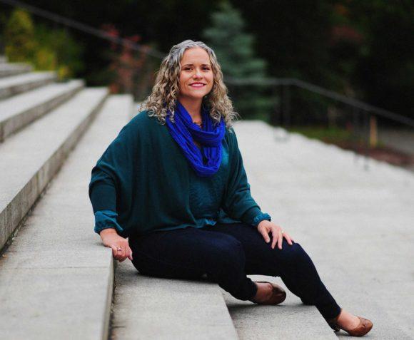 Lisa Brunette Author Photo