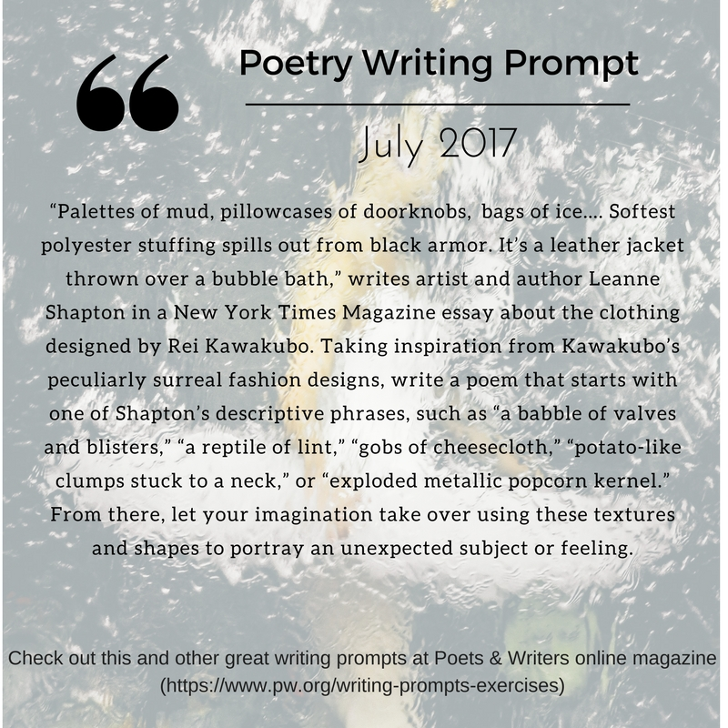 Poetry essay prompt esl movie review writers services uk